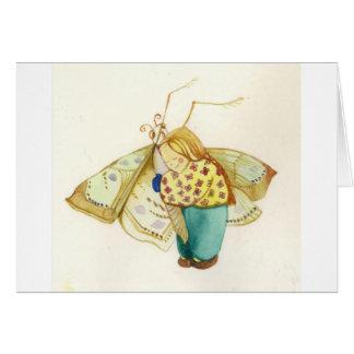 Cartão Cartão, faltando o, amor, celebração