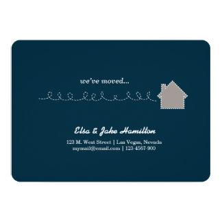 Cartão casa
