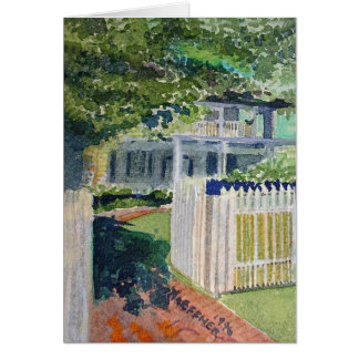 Cartão Casa 1847 Kellum-Nobre