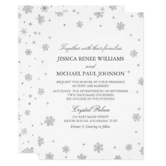 Cartão Casamento de prata do país das maravilhas do