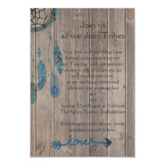 Cartão Casamento ideal do coletor