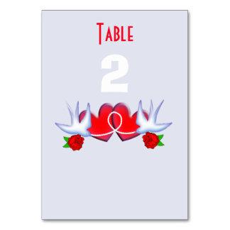 Cartão Casamento romântico elegante do casando
