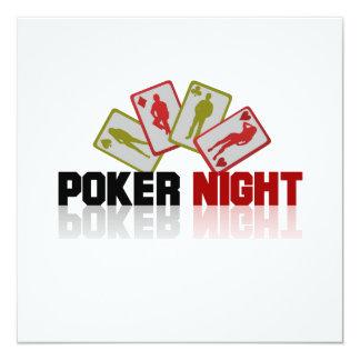 Cartão Casino do póquer