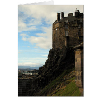 Cartão Castelo