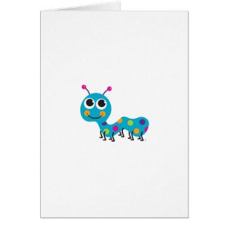 Cartão Caterpillar carda