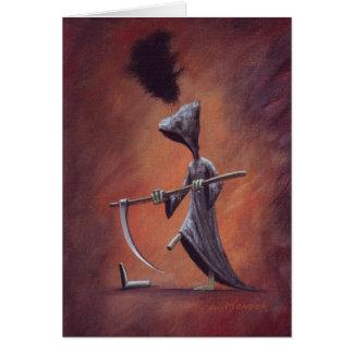Cartão Ceifador