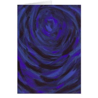 Cartão Centro da tempestade 2