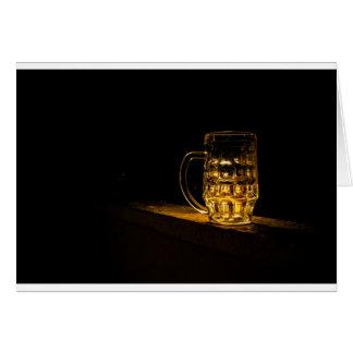 Cartão Cerveja…