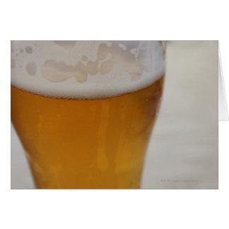 Cartão Cerveja maior