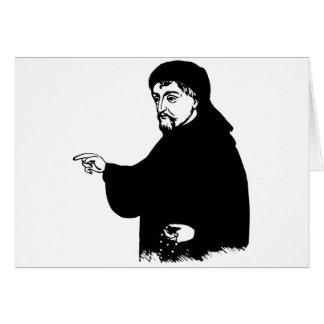 Cartão Chaucer