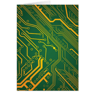 Cartão Circuitboard