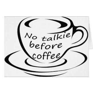 Cartão coffee22