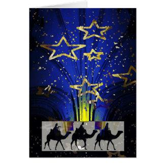 Cartão Colagem 6 do Natal
