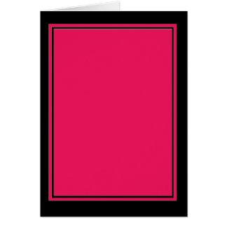 Cartão Color-19D-ED145B