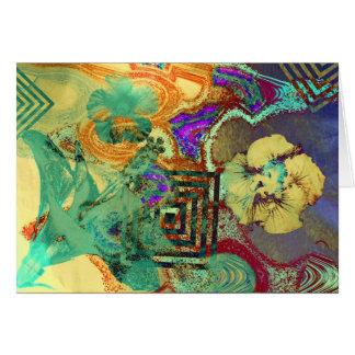 Cartão Colours59