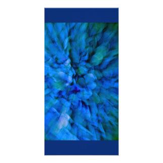 Cartão com fotos das belas artes cartão com foto