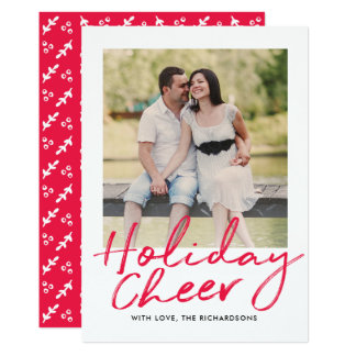 Cartão com fotos do feriado do elogio do feriado