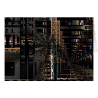 Cartão Computador eletrônico de conselho de circuito de