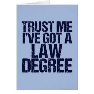 Cartão Confie-me advogado