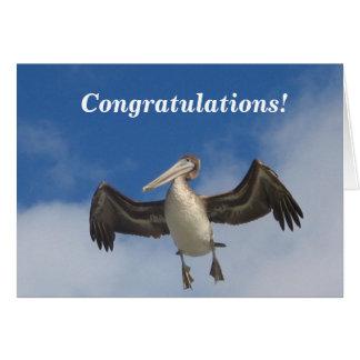 Cartão Congratulations_