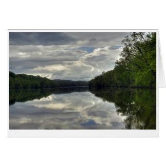 Cartão Connecticut River #40