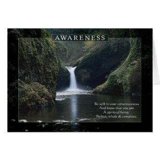 Cartão Consciência