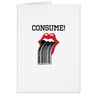 Cartão Consuma