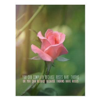 Cartão COR-DE-ROSA de PINKEST