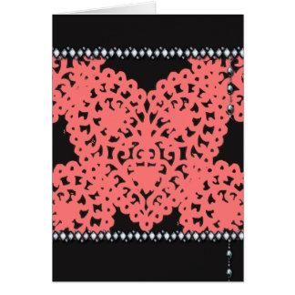 Cartão Corações & Jewel's-FULL_TEMPLATE-Valentine's-CBJD