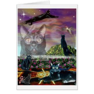 Cartão Cosmos