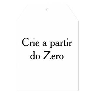 Cartões Personalizáveis na Zazzle