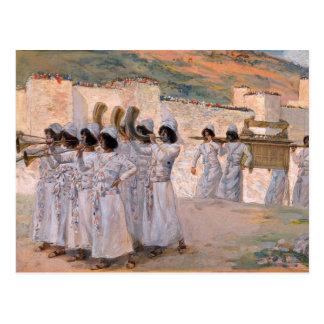 Cartão customizáveis da arte do Passover