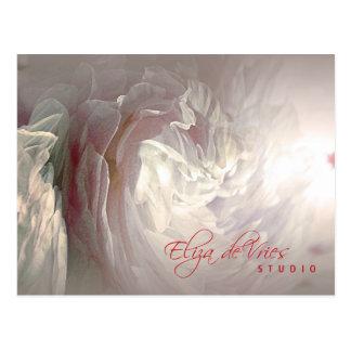Cartão da arte…