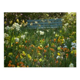 cartão da cadeira do floriade