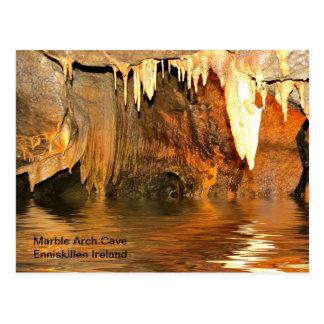 Cartão da caverna