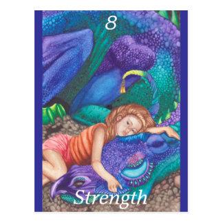 Cartão da força