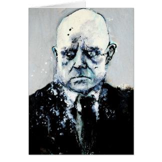Cartão da música clássica - Sibelius