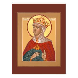 Cartão da oração de Deborah do Prophetess