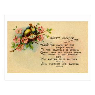 Cartão da páscoa (CA 1915)