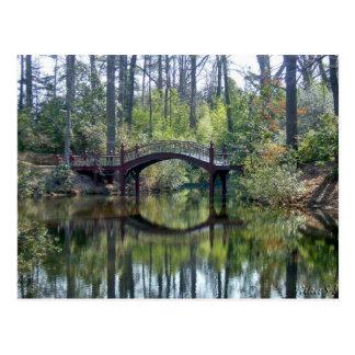 Cartão da ponte