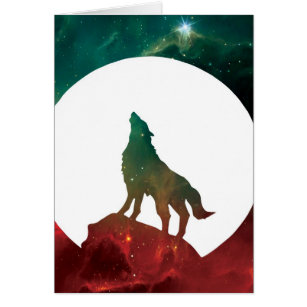 presentes lobo da silhueta zazzle com br