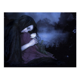 """Cartão da """"solidão"""""""