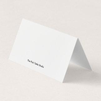 Cartão da vaca