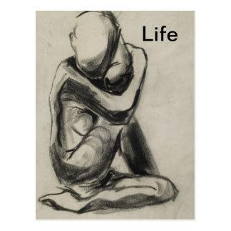 Cartão da vida