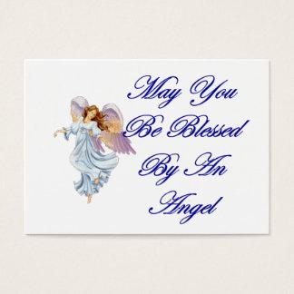 Cartão das bênçãos - pode você ser abençoado por