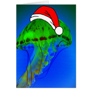 Cartão das medusa