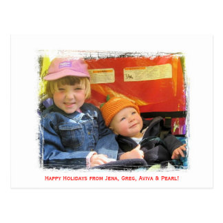 Cartão de 2006 feriados
