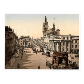 Cartão de Aberdeen