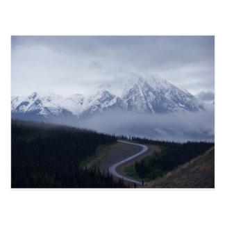 Cartão de Alaska