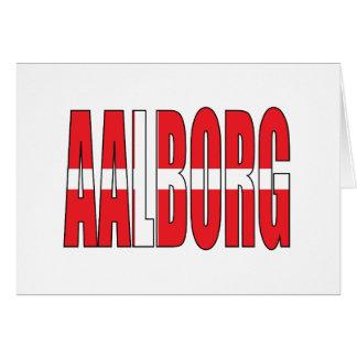 Cartão de Alborgue